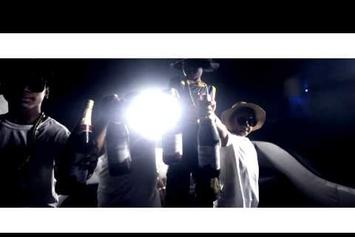 """Ray Jr Feat. DeJ Loaf, Young Dolph, Machine Gun Kelly, Troy Ave """"Same Crew (Remix)"""" Video"""