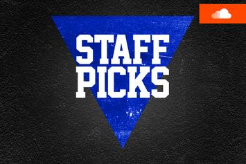 Staff Picks Playlist (June 12)