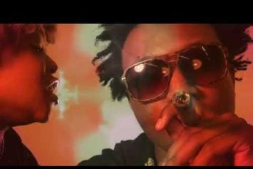 "Scotty ATL ""Lying In My Ear"" Video"