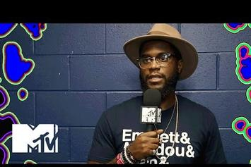 Big K.R.I.T., OG Maco, & Soulja Boy Weigh In On Confederate Flag Controversy