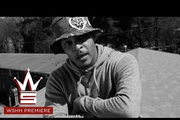 """T.I. """"Project Steps"""" Video"""