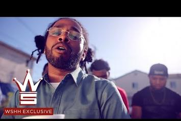 "Skeme ""B Like"" Video"