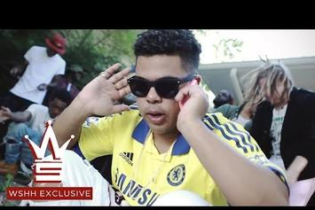 "iLoveMakonnen Feat. Rome Fortune, Rich The Kid ""No Ma'am"" Video"