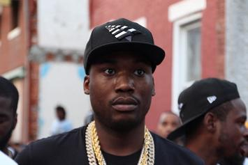 """First Week Sales Numbers For Meek Mill's """"Dreams Worth More Than Money"""""""