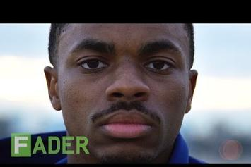 "Vince Staples ""Obey Your Thirst"" Documentary"
