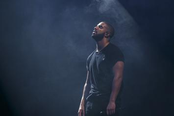 Drake Takes To Instagram To Deliver Heartfelt Message To A Fan Who Passed Away