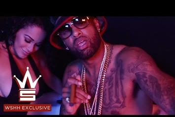 "Slim Thug ""Still Surviving"" Video"
