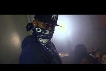 """NYMLo Feat. Dave East """"Money Gang"""" Video"""
