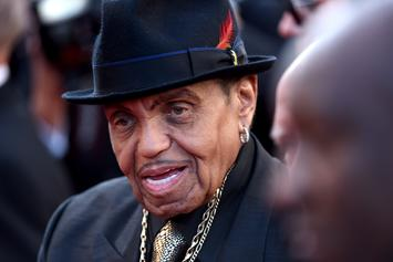 Joe Jackson Has Reportedly Suffered A Stroke