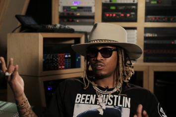 """Future Provides Track-By-Track Commentary On """"DS2"""" (Part 1)"""