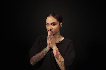 Kehlani Covers The Fader