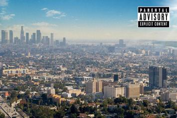"Dr. Dre Previews Song From ""Compton"" Album"