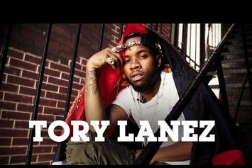 "Tory Lanez Breaks Down The Process Of ""Cruel Intentions"""