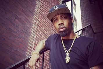 "Stream Chevy Woods' ""The 48 Hunnid Project"" EP"