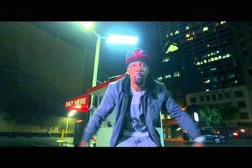 "Chevy Woods ""5AM"" Video"
