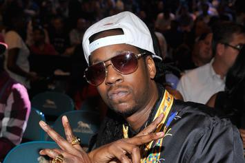 Woman Suing 2 Chainz For $5 Million To Represent Herself In Court