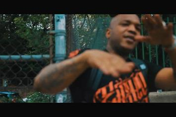 """Styles P Feat. Fortes """"Ghost Dilla"""" Video"""