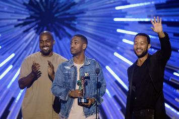Complete List Of 2015 VMAs Winners