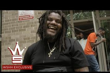 "FAT TREL ""My Bruvas"" Video"
