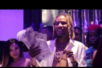 "Fetty Wap ""Trap Niggas"" Video"