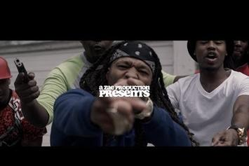 "Montana Of 300 ""Nothing New"" Video"