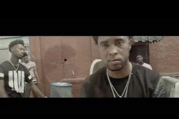 "Runway Richy Feat. Bandit Gang Marco ""Thoughts"" Video"