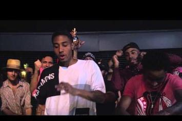 "Sir Michael Rocks ""Come Outside"" Video"
