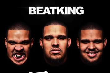 "BeatKing Reveals ""3 Weeks"" Tracklist, Artwork & Release Date"