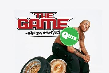 """Quiz: How Well Do You Know The Game's """"The Documentary""""?"""