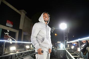 "Kendrick Lamar Adds Dates To His ""Kunta's Groove Sessions"" Tour"