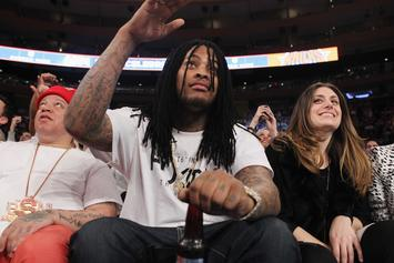 Waka Flocka Posts Atlantic's Phone Number & Asks Fans To Demand His Release
