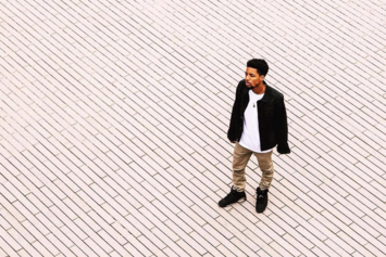 """Rockie Fresh Announces New Project """"The Night I Went To…"""""""