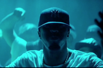 "Puff Daddy ""Workin"" Video"