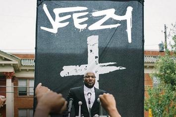 """Jeezy """"Church In These Streets"""" Video"""