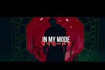 "Sir Michael Rocks ""In My Mode"" Video"
