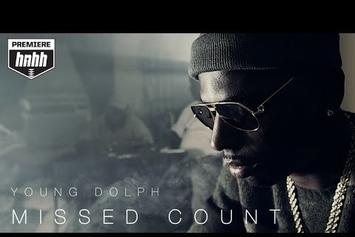 "Young Dolph ""Missed Count"" Video"