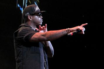 """Jeremih Surprises Fans With Release Of """"Late Nights: The Album""""; Stream Available"""