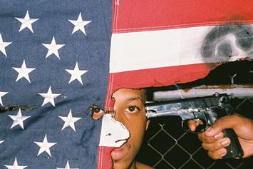 "Stream Wara From The NBHD's New Album ""If Guns Could Speak PSA"""