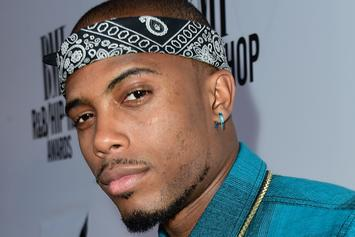"B.o.B. Says Atlantic Records Is ""Suppressing"" Him"