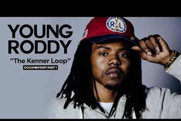 """Young Roddy """"The Kenner Loop"""" Documentary (Part 1)"""