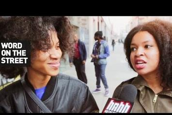 Word On The Street: Michelle Obama's Rap Video