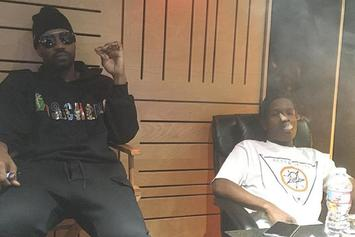 Juicy J Hints At Potential Joint Project With ASAP Rocky