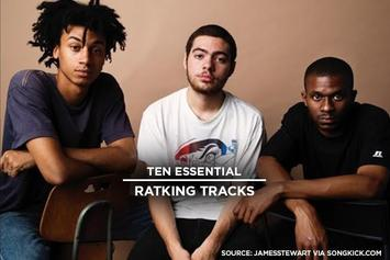 Ten Essential Ratking Tracks