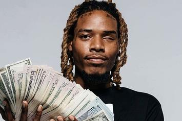 "Fetty Wap Announces ""Welcome To The Zoo"" Tour With Post Malone & Monty"