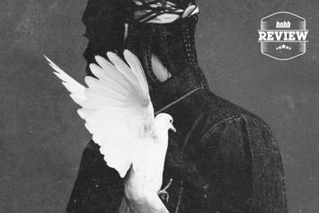 "Review: Pusha T's ""King Push - Darkest Before Dawn: The Prelude"""
