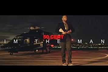 "50 Cent ""I'm The Man"" Short Film"