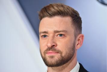 "Justin Timberlake To Executive Produce Music For ""Trolls"" Film"