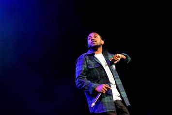 TDE President Promises Four New Albums This Year