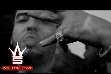 "French Montana Feat. Zack ""Last Of The Real"" Video"