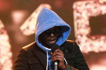 Bobby Shmurda's New Lawyer Is Looking Into Officers Who Arrested Him